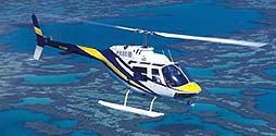 Airlie Beach Tours and Transfers